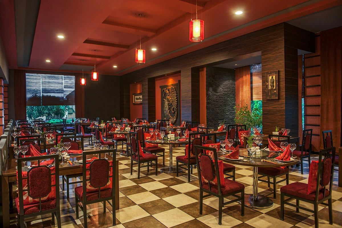 Yaki Yaki Çin Restoranı