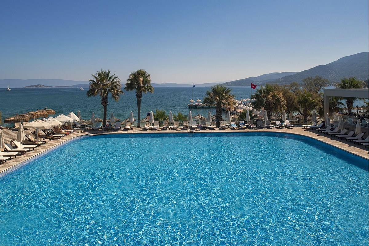 Voyage torba private ocuklar n z e lenirken derin bir oh - Vacances exotiques gordonia private hotel ...