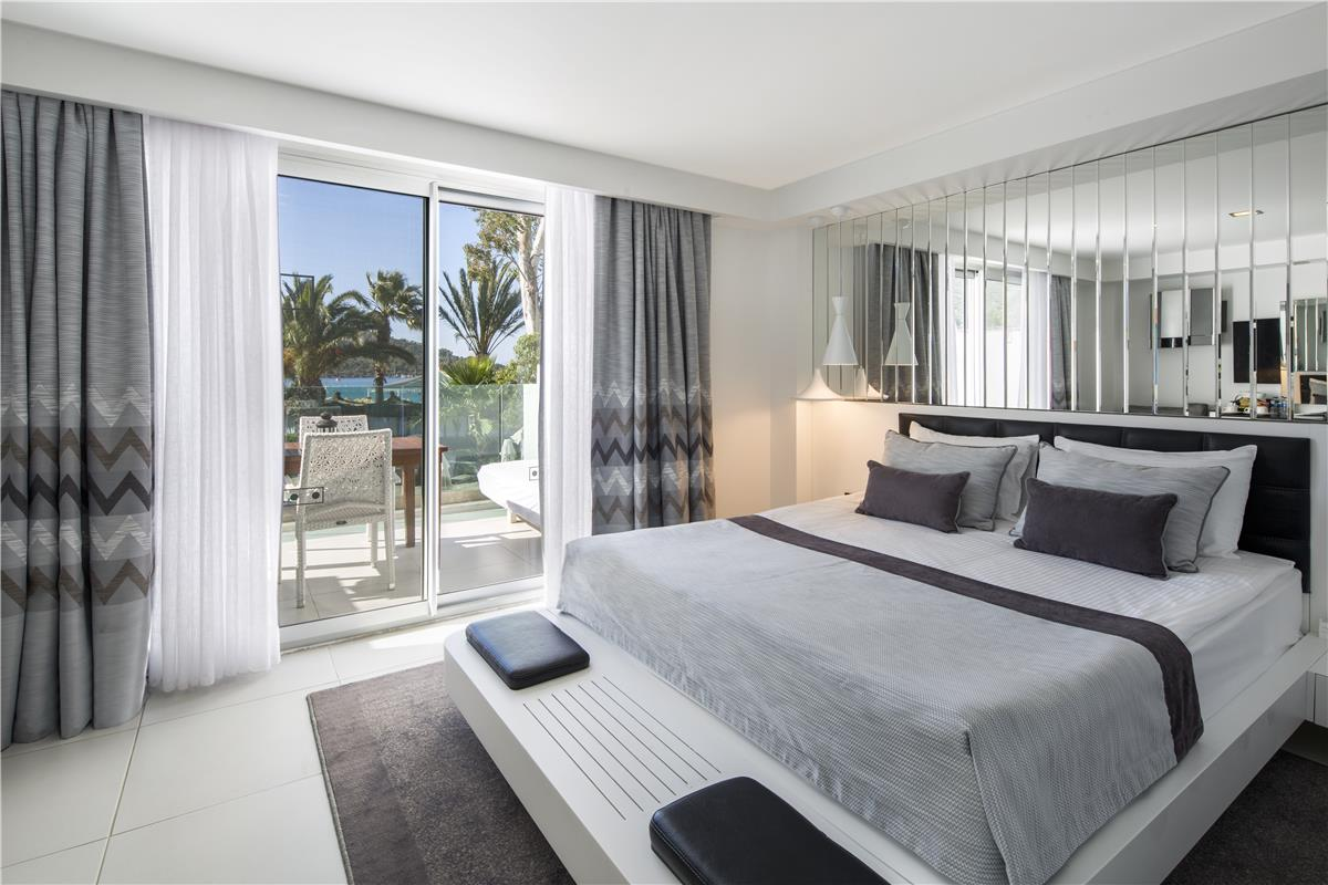 Sea Side Standard Room